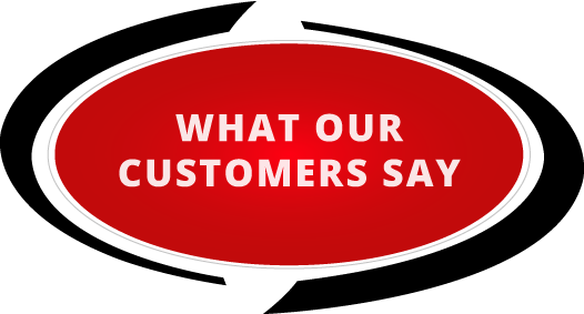 What our customers say - In-Motion testimonials