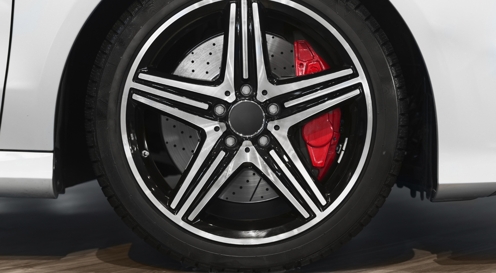 In-Motion Tire Replacement Services